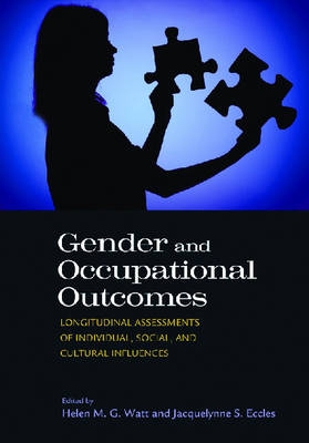 Gender and Occupational Outcomes by Helen M. G. Watt