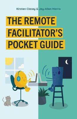 Remote Facilitator's Pocket Guide book