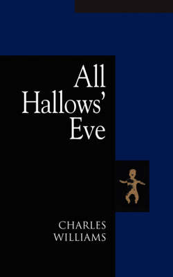 All Hallows' Eve by T. S. Eliot