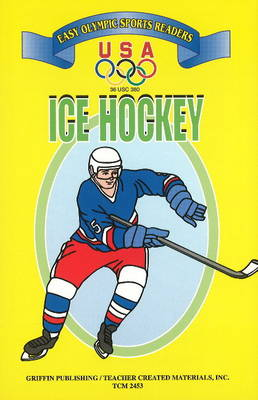 Ice Hockey by United States Olympic Committee