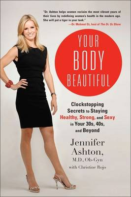 Your Body Beautiful book