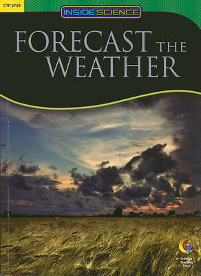 Forecast the Weather by Sue Gibbison