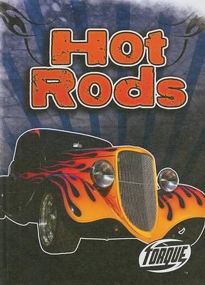 Hot Rods by Denny Von Finn