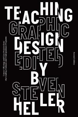 Teaching Graphic Design book