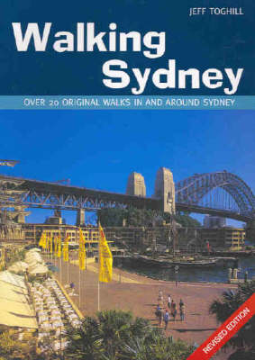 Walking Sydney by Jeff Toghill