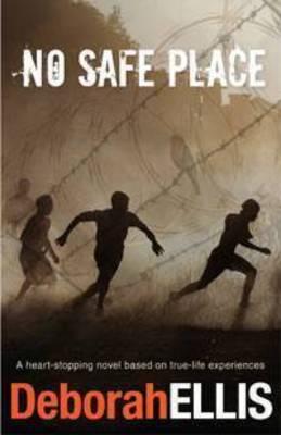 No Safe Place book