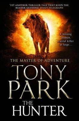 Hunter by Tony Park