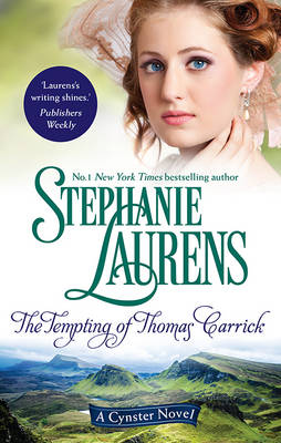The TEMPTING OF THOMAS CARRICK by Stephanie Laurens