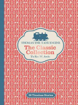 The Classic Collection by Thomas & Friends