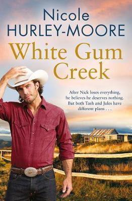 White Gum Creek by Nicole Hurley-Moore