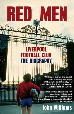Red Men by John Williams