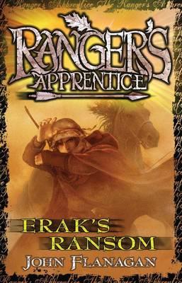 Ranger's Apprentice 7 book