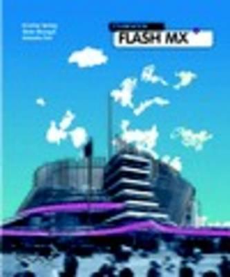 Foundation Macromedia Flash MX by Kristian Besley