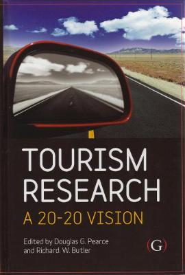 Tourism Research by Douglas G. Pearce