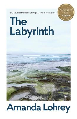The Labyrinth by Amanda Lohrey
