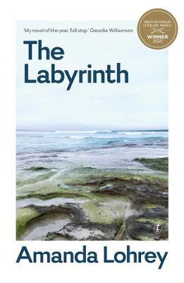 The Labyrinth by Amanda Lohrey