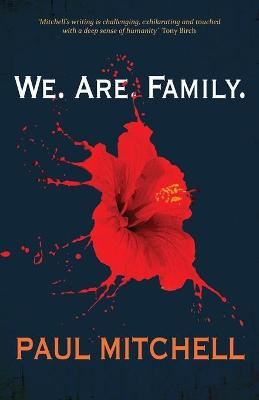 We. Are. Family. book