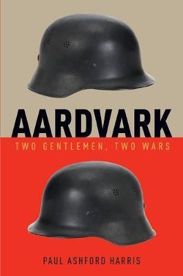 Aardvark by Paul Ashford Harris