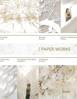 Paper Works by Wang Shaoqiang