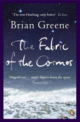 Fabric of the Cosmos book