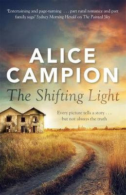 Shifting Light by Alice Campion