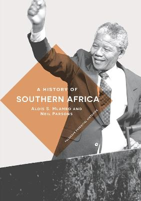 A History of Southern Africa book