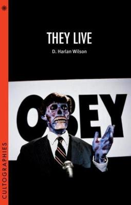 They Live book