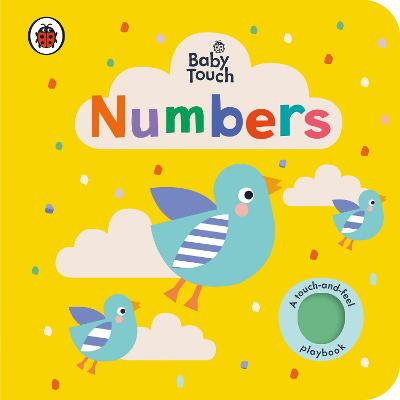 Baby Touch: Numbers by Ladybird