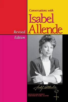 Conversations with Isabel Allende by John Rodden