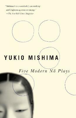 Five Modern No Plays book