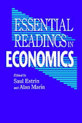 Essential Readings in Economics book