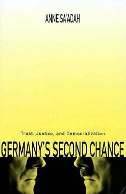 Germany's Second Chance book