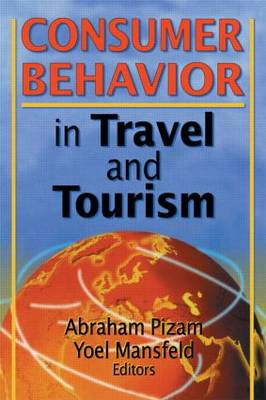 Consumer Behavior in Travel and Tourism book