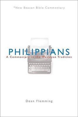 Philippians by Dean Flemming