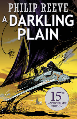 Darkling Plain book