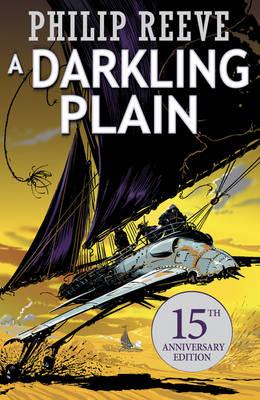 Darkling Plain book
