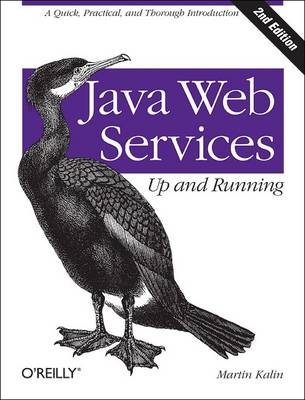 Java Web Services: Up and Running book