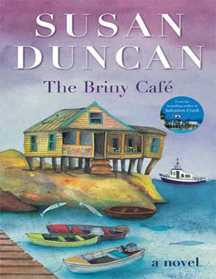 The Briny Cafe by Susan Duncan