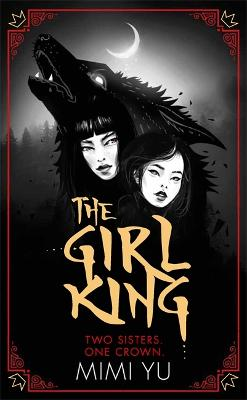 The Girl King book