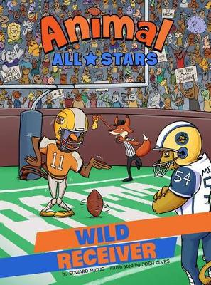 Wild Receiver by Hoss Masterson