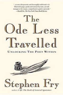 Ode Less Travelled book