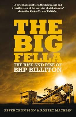 The Big Fella by Robert Macklin