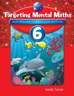 Targeting Mental Maths Year 6 by Garda Turner