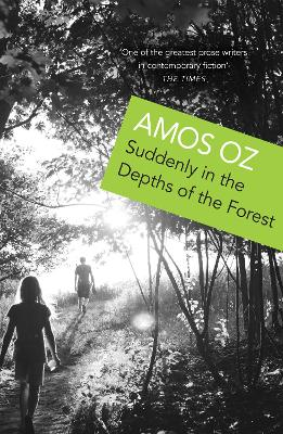 Suddenly In the Depths of the Forest book