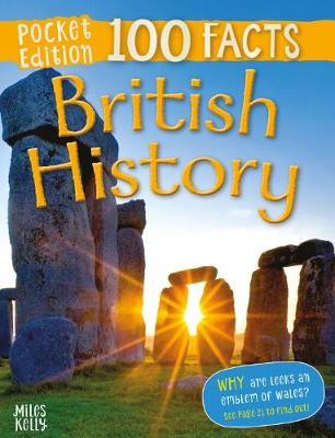 100 Facts British History Pocket Edition by Philip Steele