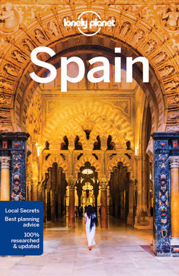 Lonely Planet Spain by Lonely Planet