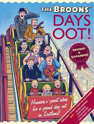 Broons Days Oot! by The Broons