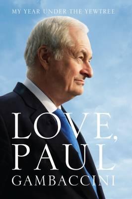 Love, Paul Gambaccini book