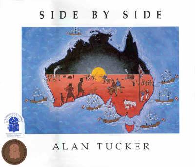 Side by Side by Alan Tucker