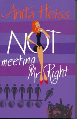 Not Meeting Mr Right book